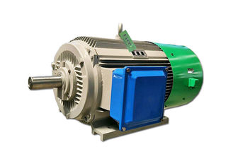 5KW 220V Permanent Magnet Alternator / 3 Phase Synchronous Generator
